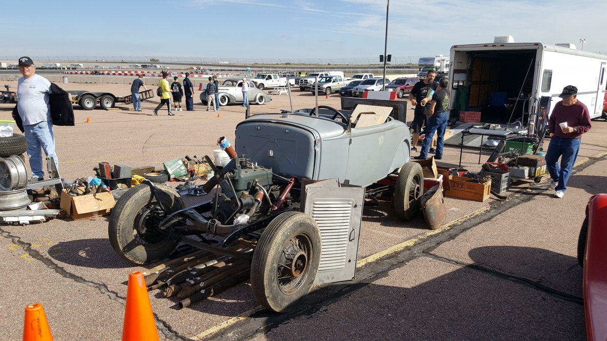 Go Karts Colorado Springs >> Event Coverage - Pictures from the Hot Rod Rock and Rumble ...