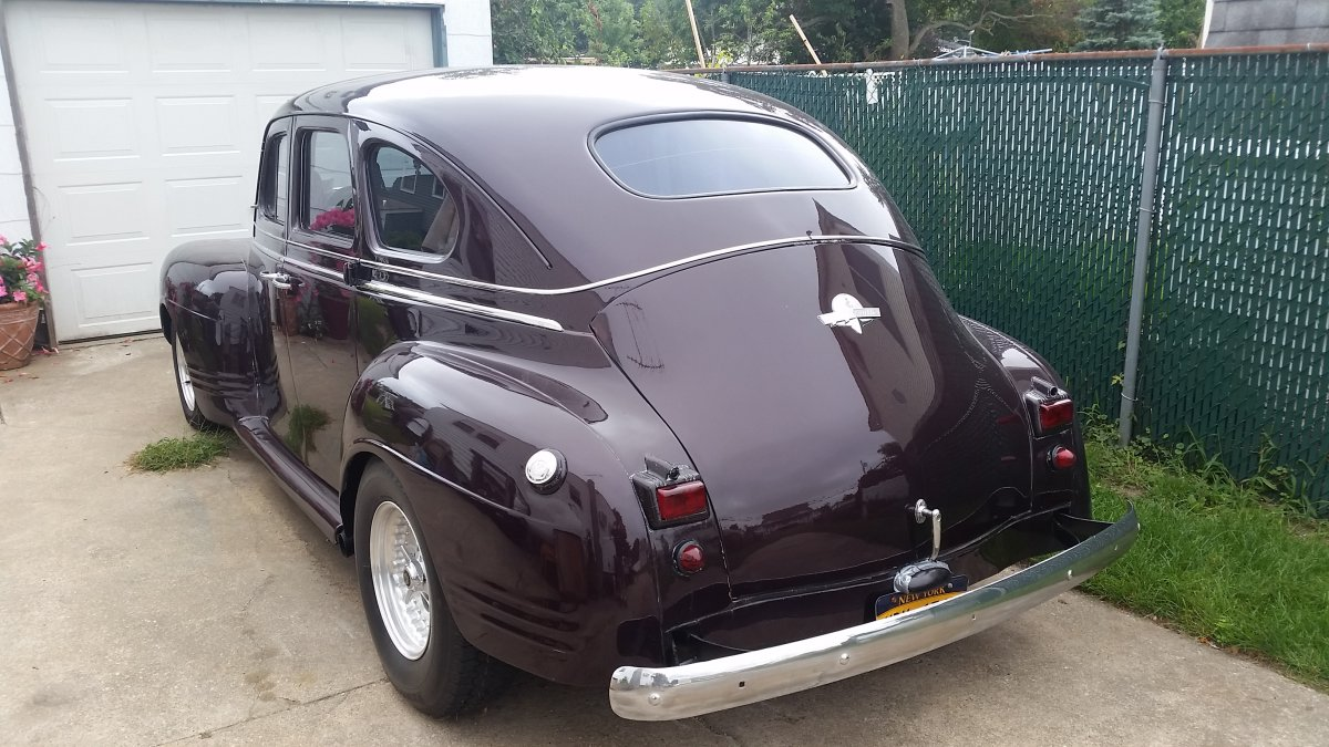Fs 1941 Plymouth P12 Special Deluxe 9k Or Best Offer The Hamb 20171202 141530122jpeg