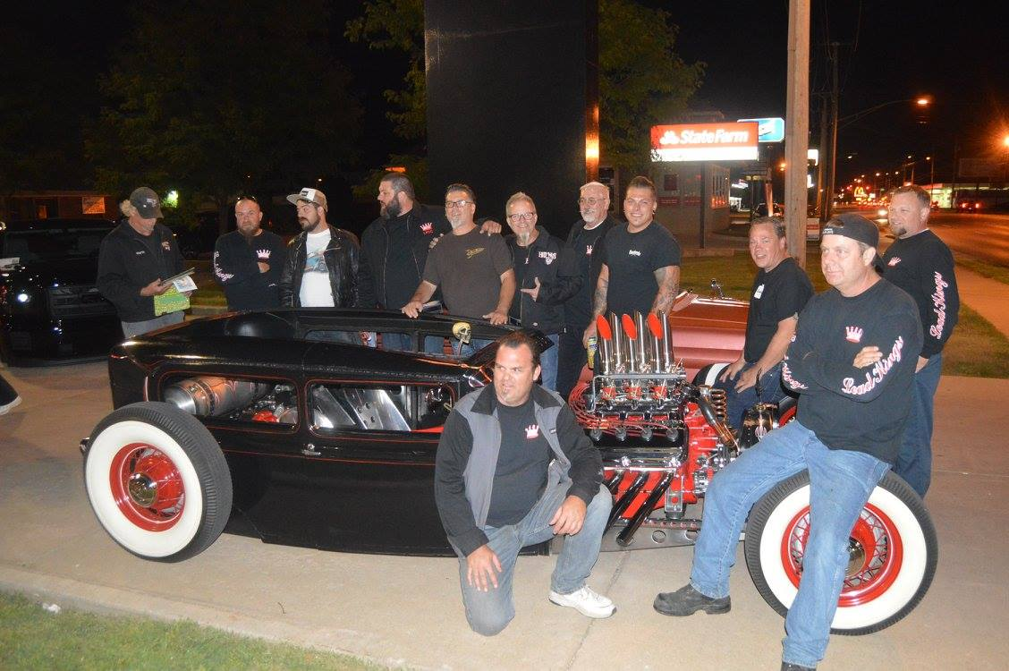 Event Coverage Streator Cruise Night And Car Show Sept - Car show videos