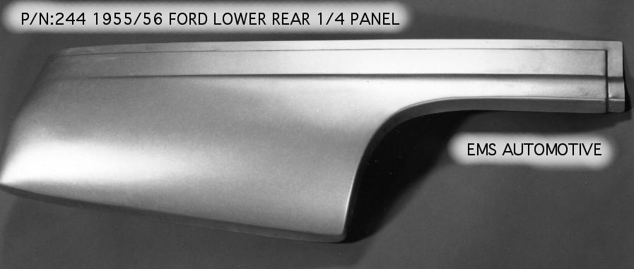 244.JPEG & 1956 Ford rust repair panels   The H.A.M.B. markmcfarlin.com
