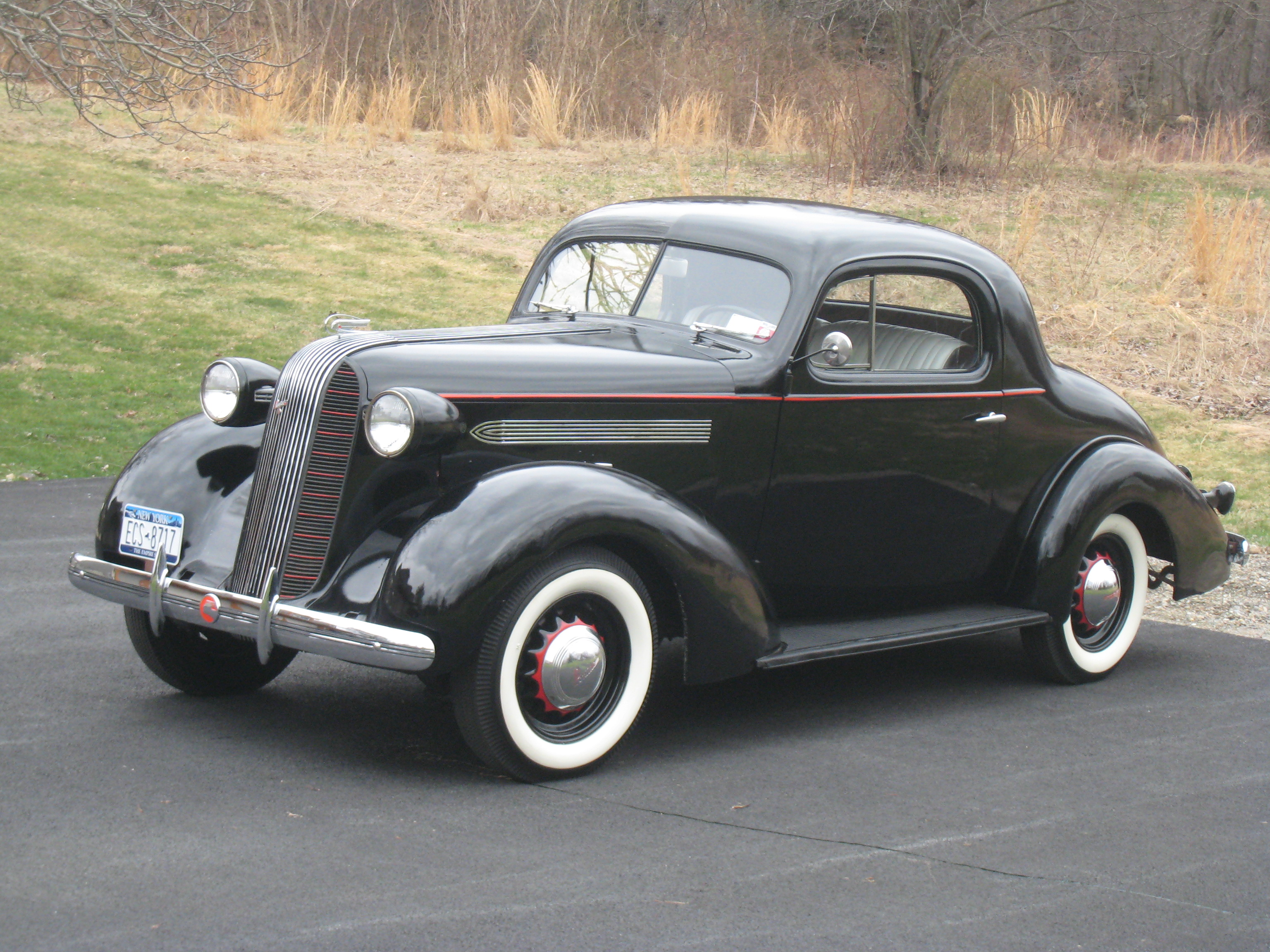Hot Rods 1936 Pontiac Pictures The H A M B