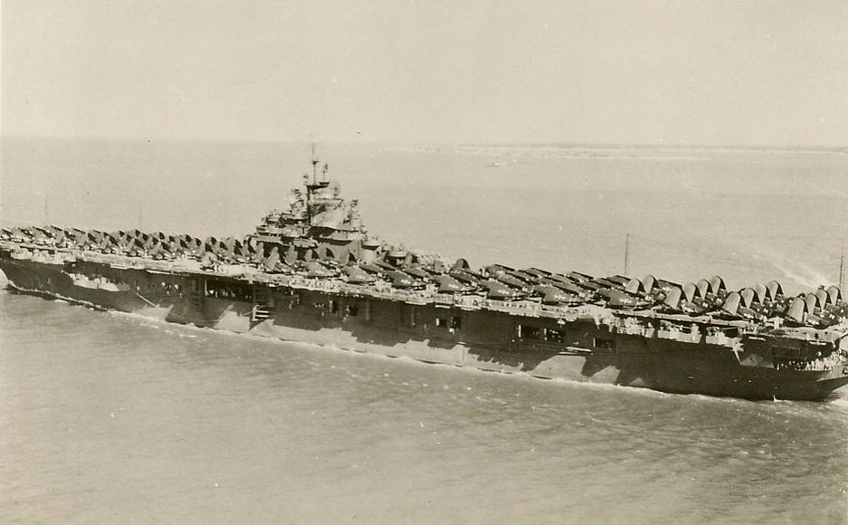 26 corsairs on deck.JPG