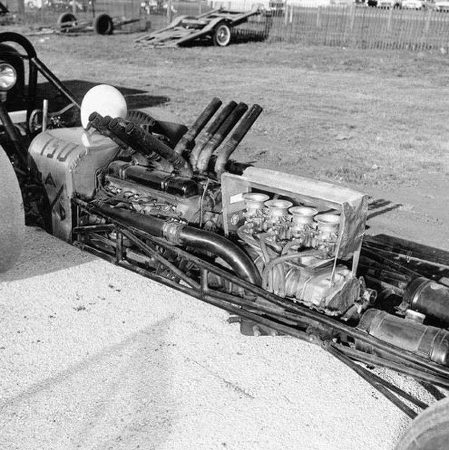 Buick V8 Engines: History - Drag Cars In Motion.......picture Thread.
