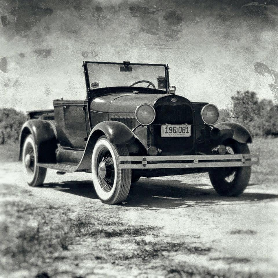 28 roadster pickup bw.jpg
