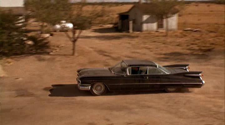 Old Race Car Movies With Robert Mitchum