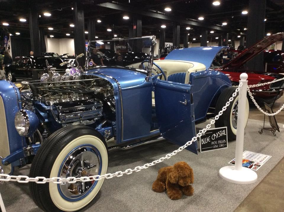 Event Coverage Boston World Of Wheels The HAMB - World of wheels car show boston