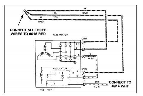 ford 2g alternator wiring - wiring diagram and car-drop-a -  car-drop-a.rennella.it  rennella.it