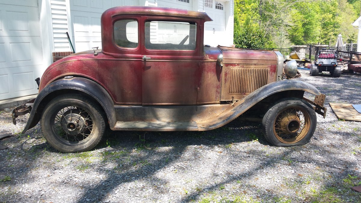 3-1931 Model A coupe project.jpg