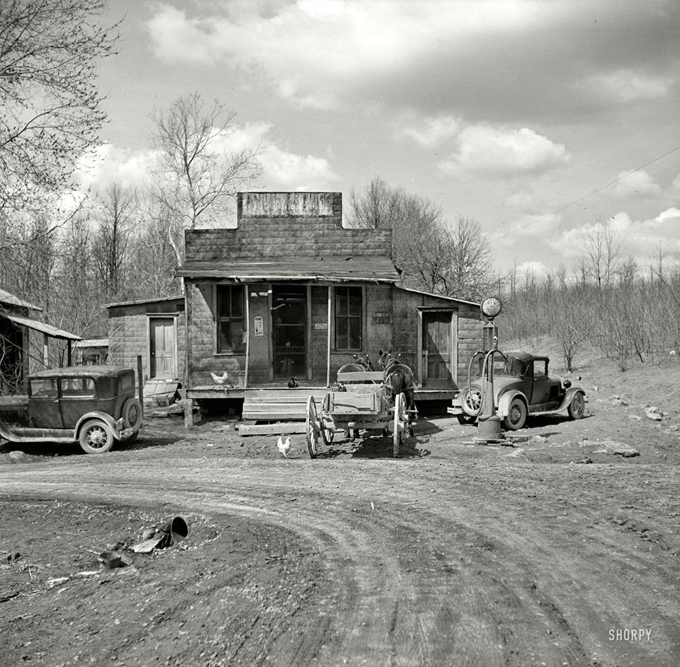 3 3 buttermilk junction, IN 1937.jpg