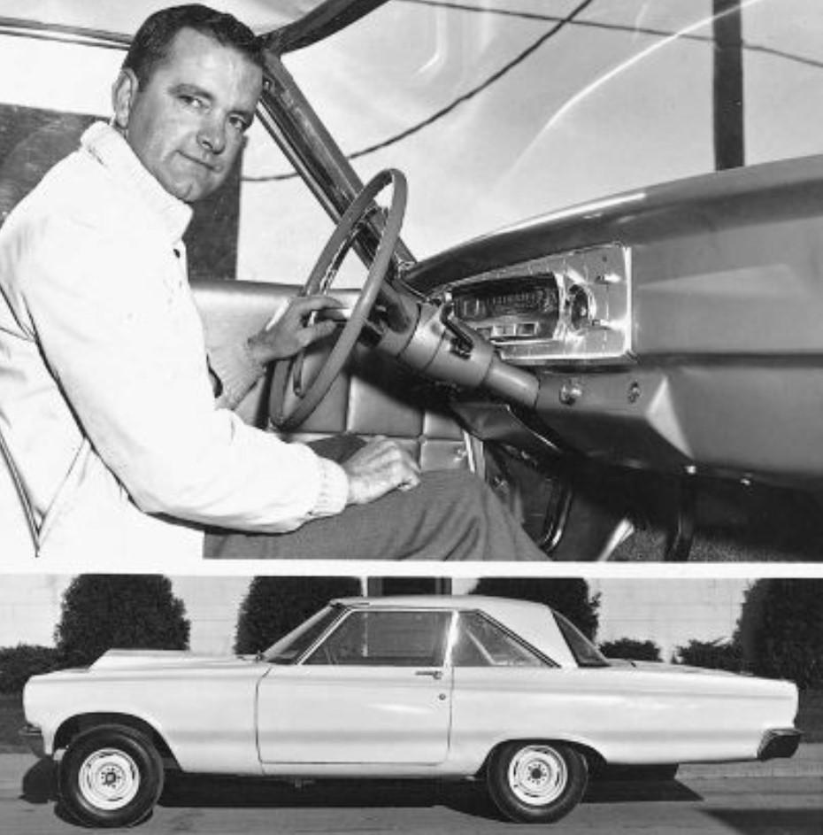 3 Bud Faubel in his altered wheelbase 1965 Dodge Coronet..jpg