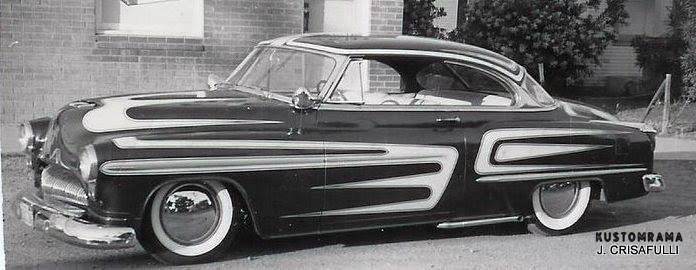 3 Joe Crisafulli's 1951 Oldsmobile..jpg