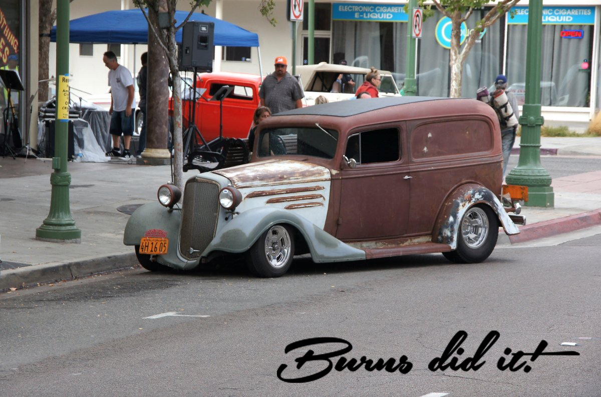 Termites and Bowties- Early Chevy Group | Page 52 | The H.A.M.B.