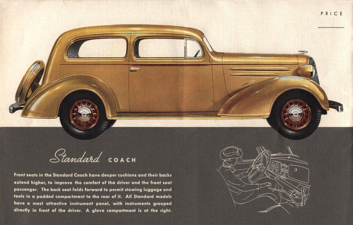History - Vintage Car ads | The H.A.M.B.