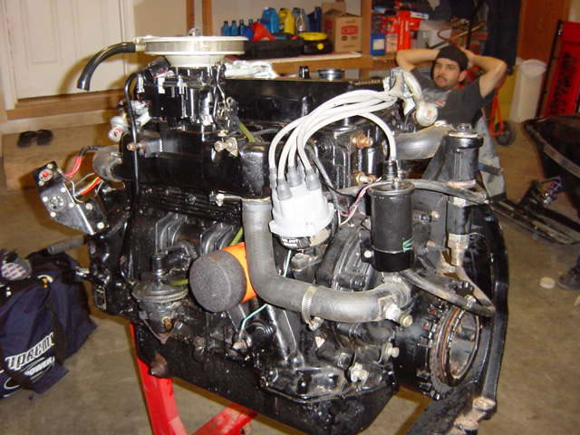 100+ 1985 140 Mercruiser Engine – yasminroohi