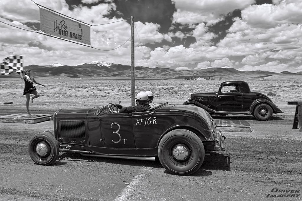 3T - 1932 Ford Roadster & Robert Kotasek - 1934 Ford 3W Coupe - 1.jpg
