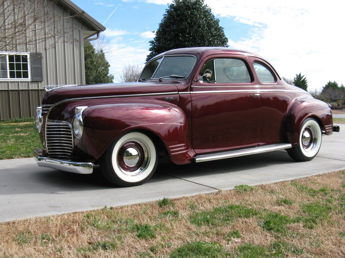 41 Plymouth Side View.JPG