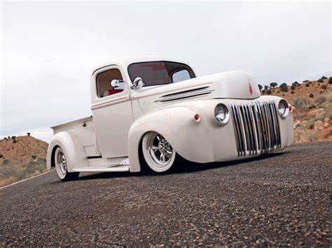 '46 Ford truck front-Malito's.jpg
