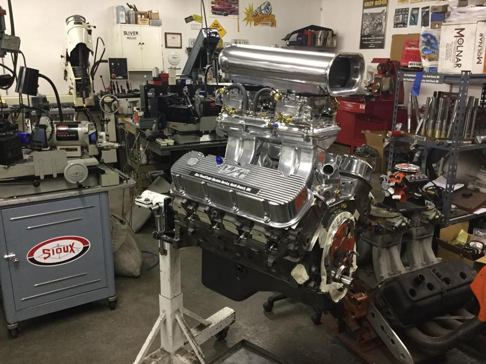 Hot Rods - Crate engine | Page 2 | The H A M B