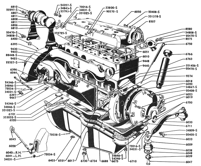 2 4 4 Cyl Ford Engine Parts Diagram Wiring Diagrams Deliver Deliver Miglioribanche It