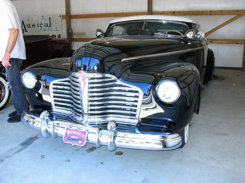 4e 1941 Buick Roadmaster Convertible originally by Tony.jpg