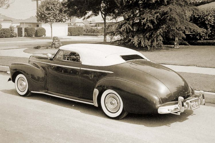 4f 1941 Buick Roadmaster Convertible originally by Tony Pisano.jpg
