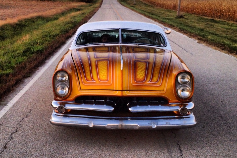 50 Ford 56 dodge grill.jpg