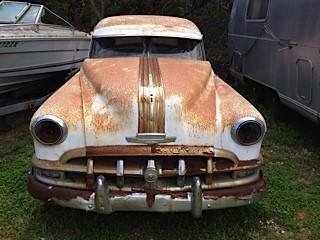 How To Get Rid Of Rust Streak Car