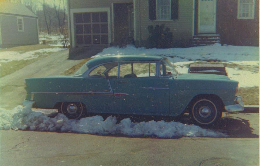 '55 Chev - 1964.jpg