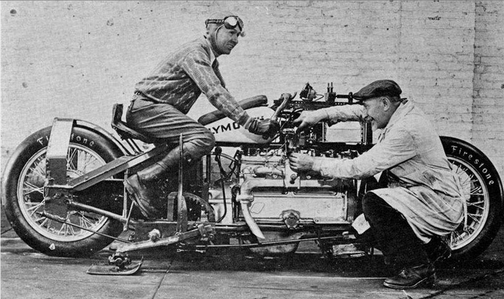 55 The Plymouth LSR (Land Speed Racer) motor (1).JPG