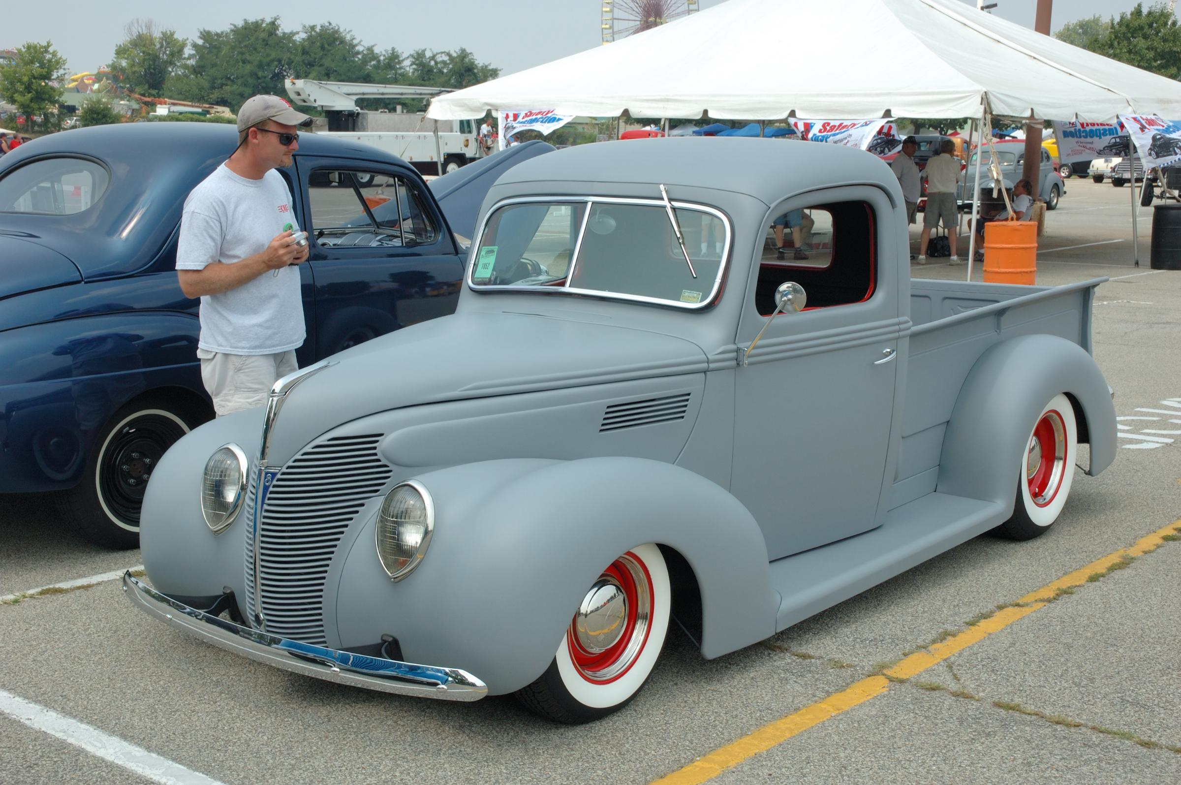 Dscf X in addition D Rat Rods Img likewise Chevy Pickup Custom Truck besides  furthermore Maxresdefault. on 1940 chevy coe truck