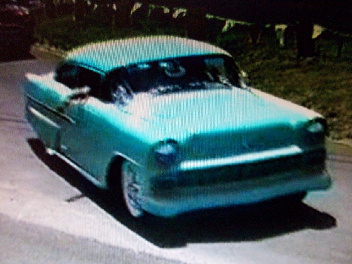 56 Chevy Walkin with the Duke a 92 SSE.JPG