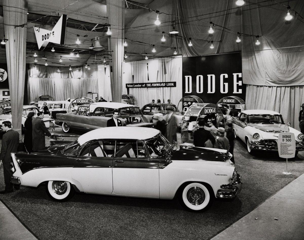 56 Detroit Auto Show.jpe