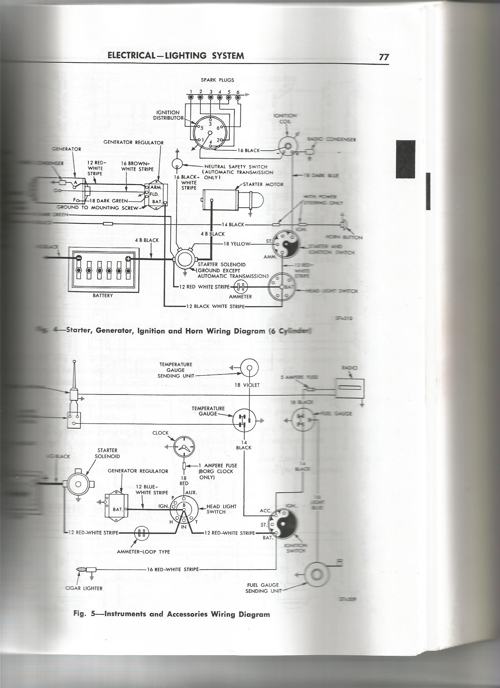 positive ground plymouth wiring diagram farmall 140 headlight 1934 Chrysler Positive Ground Wiring-Diagram at soozxer.org