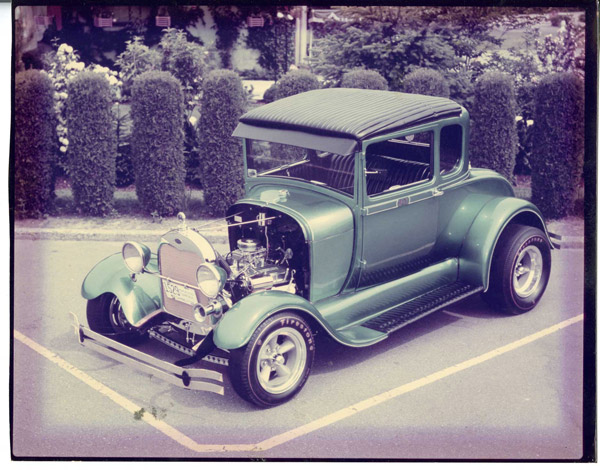 58 Junior Nelson's Green Onions 1929 Ford.jpg