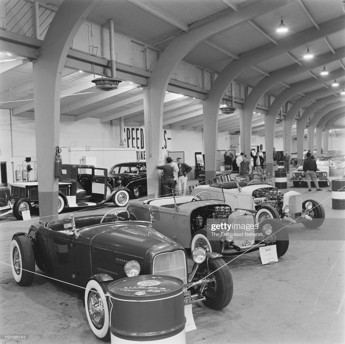59 1957 Car Show - San Jose, California..jpg