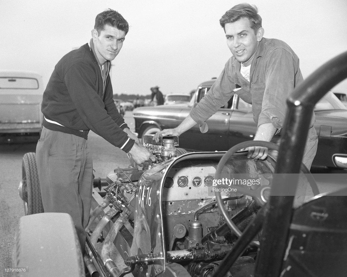 62 1958 Don Garlits of Tampa FL and Jim Kaylor o.jpg