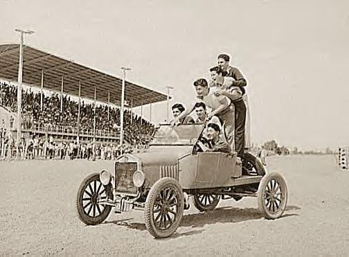 63 Boys & car, Imperial County Fair, Ca_, 1942.JPG