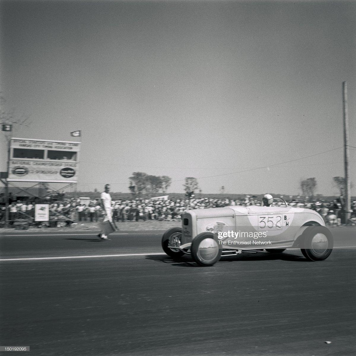 64 1956 National Championship Drag Races - Kansas City, Missouri 2 Dave Marquez.jpg