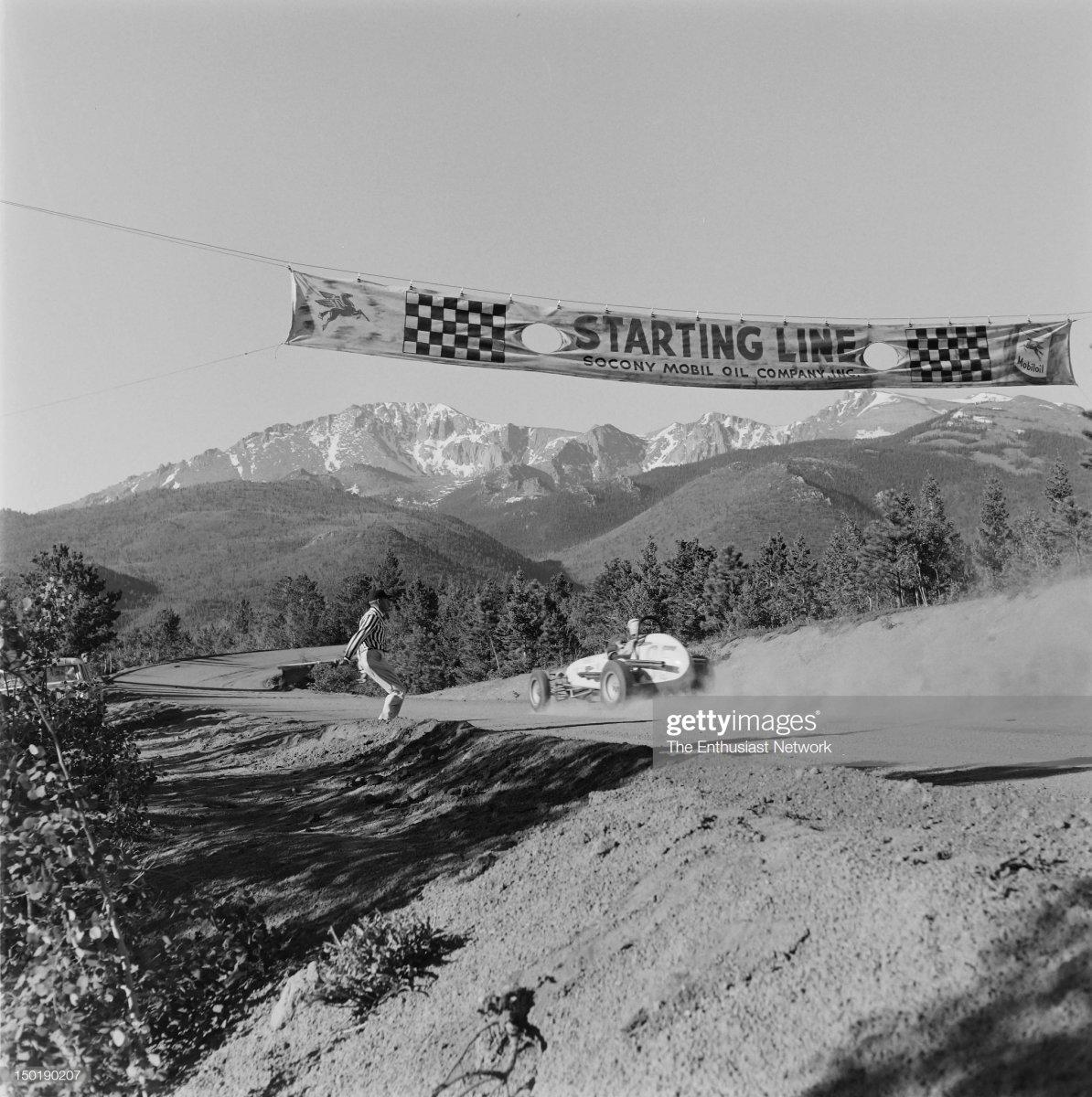 64 1957 Pikes Peak Hill Climb..jpg