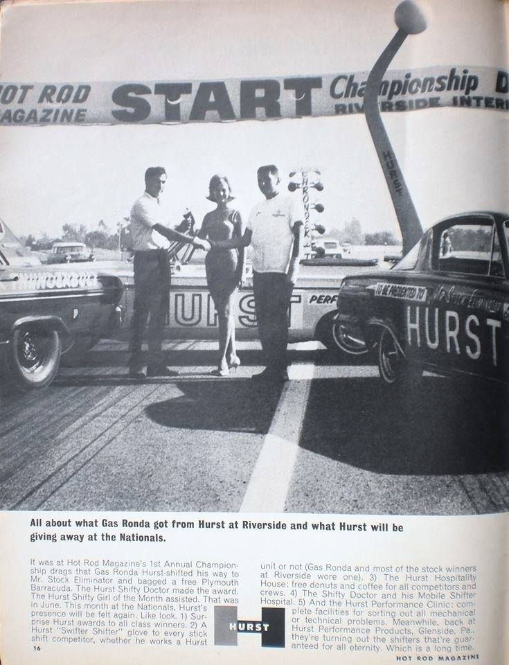 64 Hot Rod Magazine Hurst Ad Gas Ronda.jpg