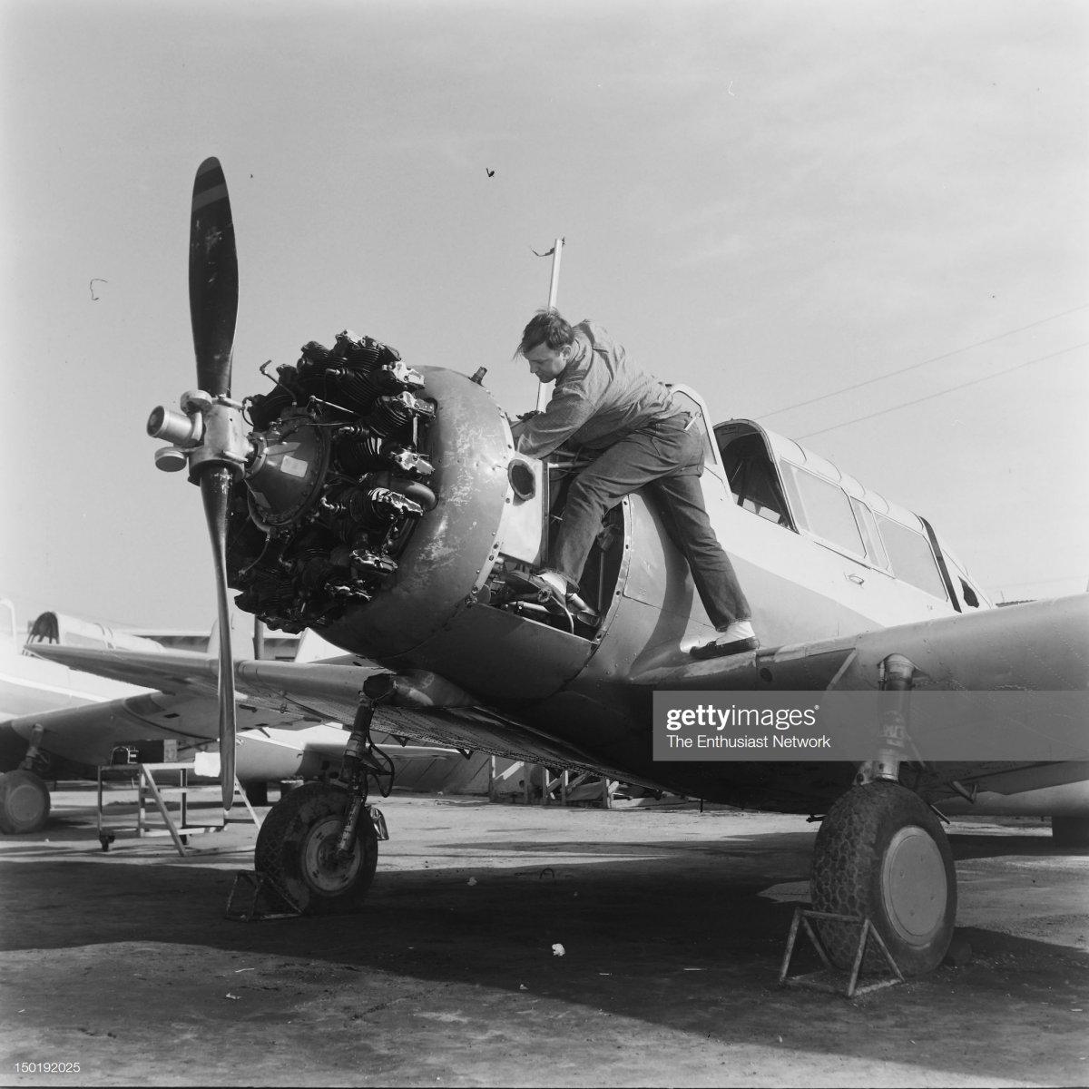 68  Northrup Aircraft, Dash Tach Install.jpg