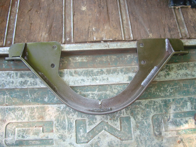 Vintage Hurst Motor Mount Big Block 396 427 Chevy