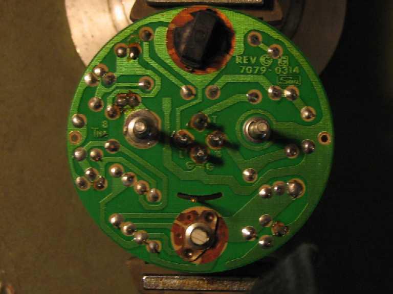 Sun Super Tach 2 Wiring Diagram: Where do the wires go on a Sun Super Tach II    The H A M B ,
