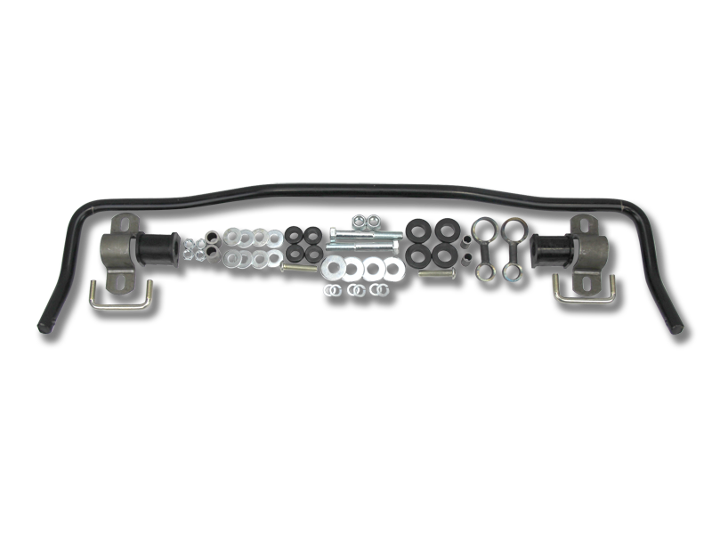 Hot Rods - Ford solid axle front anti sway bar | The H A M B