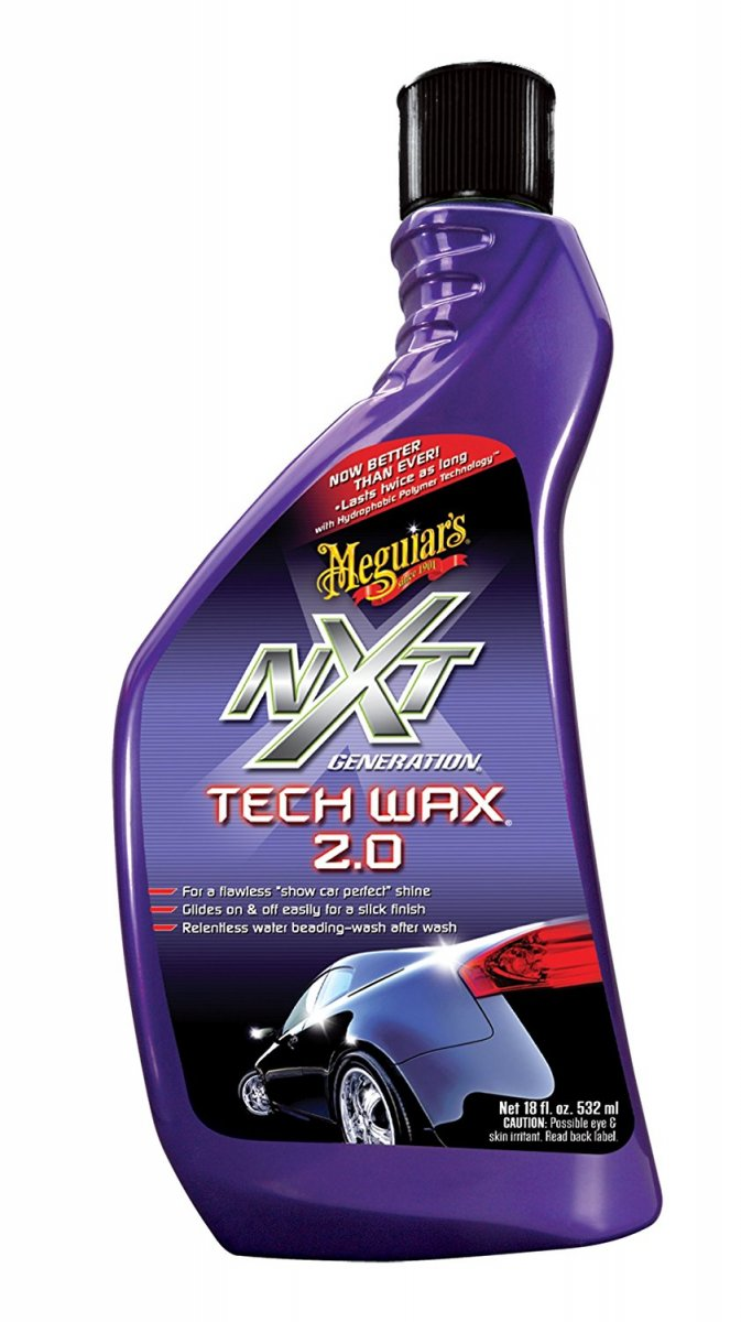 What Is The Best Car Wax >> Hot Rods What Is The Best Wax The H A M B