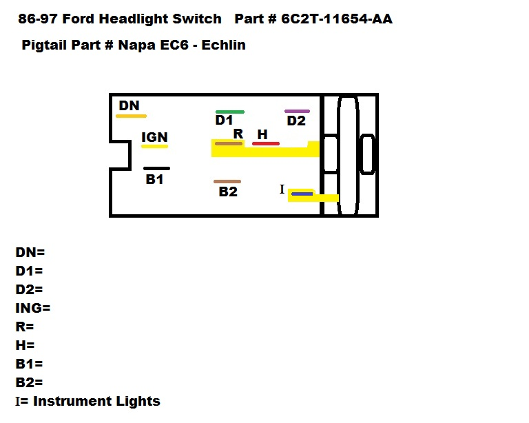 willy jeep headlight wiring diagram  jeep  auto wiring diagram
