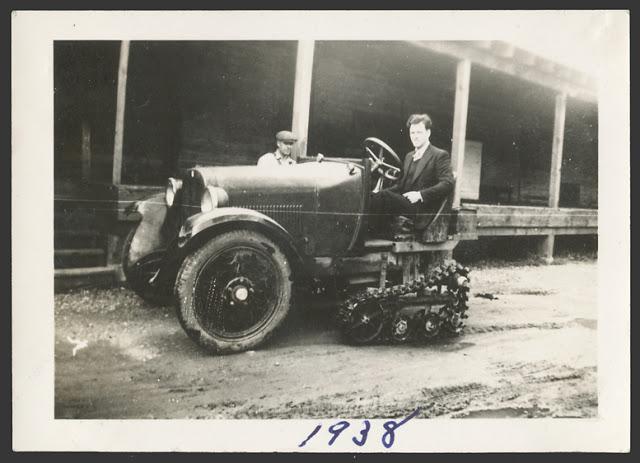86 Early twenties Dodge w crawler track conversion..jpg