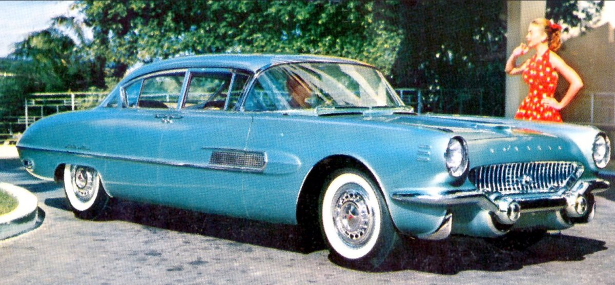 87 Pontiac Strato-Streak, 1954. a.jpg
