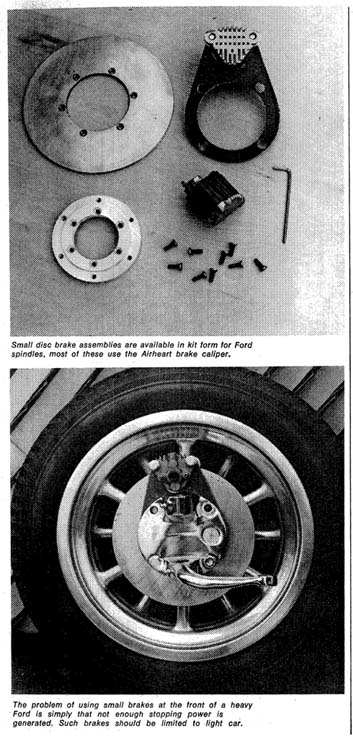 Technical - BRAKES, The Brake Article to end all Brake