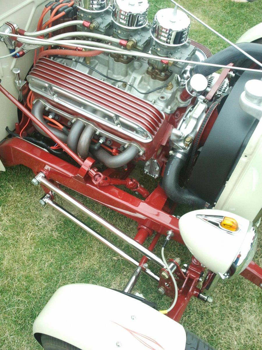 A coupe steerings - Pine Rivers.jpg